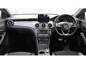 Mercedes-Benz CLA220 CDI AMG automatic - Image 11