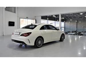 Mercedes-Benz CLA220 CDI AMG automatic - Image 13