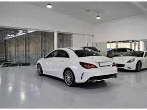 Mercedes-Benz CLA220 CDI AMG automatic - Image 15