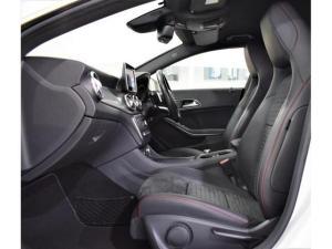 Mercedes-Benz CLA220 CDI AMG automatic - Image 17