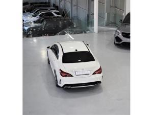 Mercedes-Benz CLA220 CDI AMG automatic - Image 18