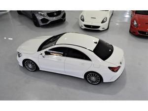 Mercedes-Benz CLA220 CDI AMG automatic - Image 20