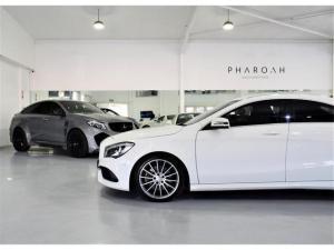 Mercedes-Benz CLA220 CDI AMG automatic - Image 2