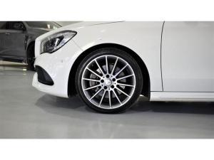 Mercedes-Benz CLA220 CDI AMG automatic - Image 4