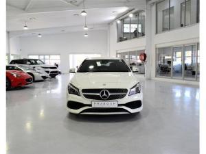 Mercedes-Benz CLA220 CDI AMG automatic - Image 7