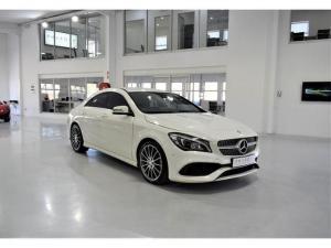 Mercedes-Benz CLA220 CDI AMG automatic - Image 8