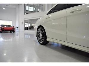 Mercedes-Benz CLA220 CDI AMG automatic - Image 9