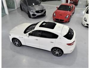 Maserati Levante Diesel - Image 20