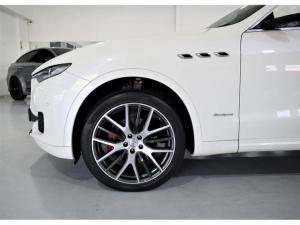 Maserati Levante Diesel - Image 2