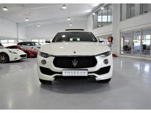 Maserati Levante Diesel - Image 5