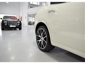Maserati Levante Diesel - Image 8