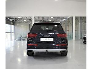 Audi Q7 3.0TDI quattro - Image 15
