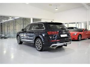 Audi Q7 3.0TDI quattro - Image 16