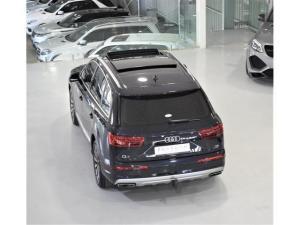 Audi Q7 3.0TDI quattro - Image 18
