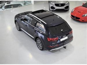 Audi Q7 3.0TDI quattro - Image 19