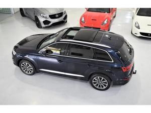 Audi Q7 3.0TDI quattro - Image 20