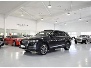 Audi Q7 3.0TDI quattro - Image 5