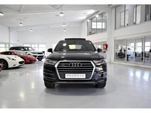 Audi Q7 3.0TDI quattro - Image 7