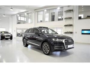 Audi Q7 3.0TDI quattro - Image 8