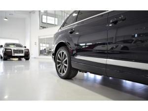 Audi Q7 3.0TDI quattro - Image 9