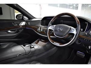 Mercedes-Benz S-Class S500 L - Image 10