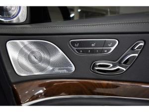 Mercedes-Benz S-Class S500 L - Image 11