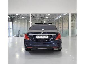 Mercedes-Benz S-Class S500 L - Image 15