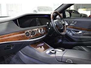 Mercedes-Benz S-Class S500 L - Image 16