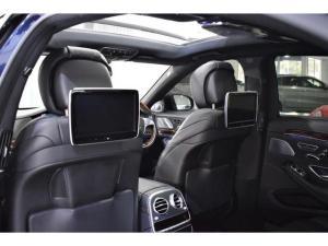 Mercedes-Benz S-Class S500 L - Image 17