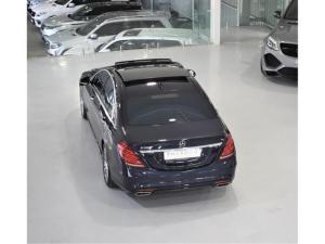 Mercedes-Benz S-Class S500 L - Image 18