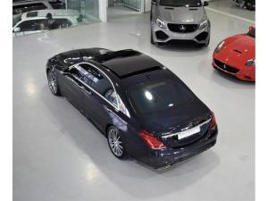 Mercedes-Benz S-Class S500 L - Image 19