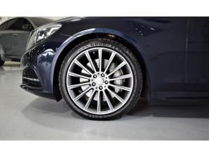 Mercedes-Benz S-Class S500 L - Image 4