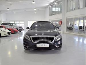 Mercedes-Benz S-Class S500 L - Image 7