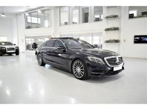 Mercedes-Benz S-Class S500 L - Image 8