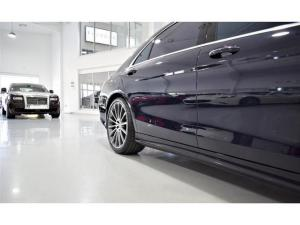 Mercedes-Benz S-Class S500 L - Image 9