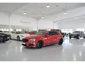 Mercedes-Benz A-Class A45 AMG 4Matic - Image 4