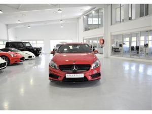 Mercedes-Benz A-Class A45 AMG 4Matic - Image 7