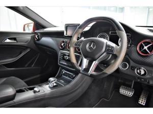 Mercedes-Benz A-Class A45 AMG 4Matic - Image 8