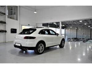 Porsche Macan S diesel - Image 14