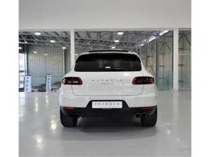 Porsche Macan S diesel - Image 15