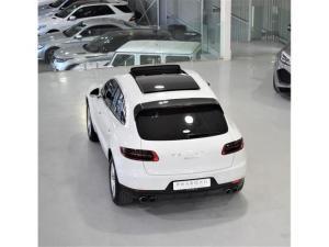 Porsche Macan S diesel - Image 18