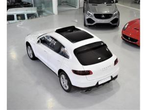 Porsche Macan S diesel - Image 19
