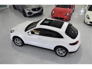 Porsche Macan S diesel - Image 20