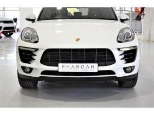 Porsche Macan S diesel - Image 6