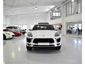 Porsche Macan S diesel - Image 7