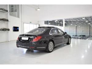 Mercedes-Benz S-Class S600 L - Image 12