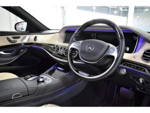 Mercedes-Benz S-Class S600 L - Image 14