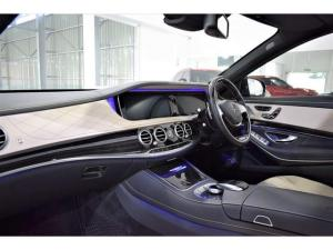 Mercedes-Benz S-Class S600 L - Image 15