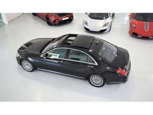 Mercedes-Benz S-Class S600 L - Image 20