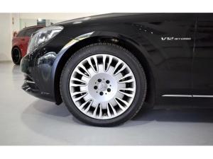 Mercedes-Benz S-Class S600 L - Image 4